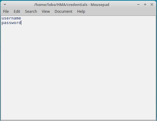 OpenVPN® via terminal using openvpn binary (the