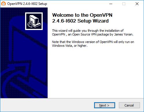 OpenVPN® Setup (Windows) - alternative VPN client – Hide My Ass! Support