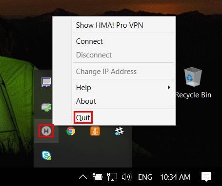 hma pro vpn username and password generator