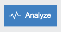 Analyze button